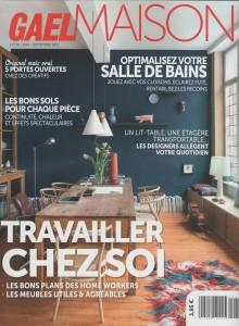 cover Gael maison septembre 2013