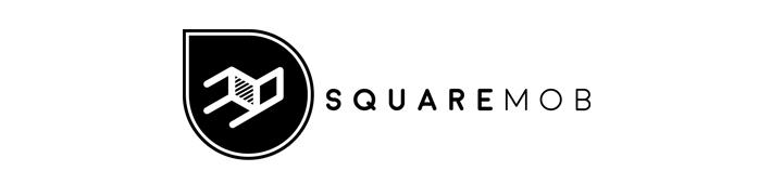 logo Squaremob blog