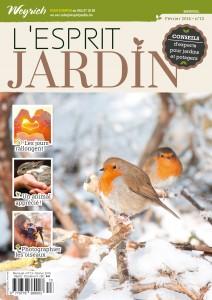 2016_février_cover article Esprit Jardin ecodesign