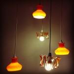lampe verre exki Namur