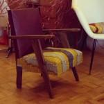 fauteuil Mathias