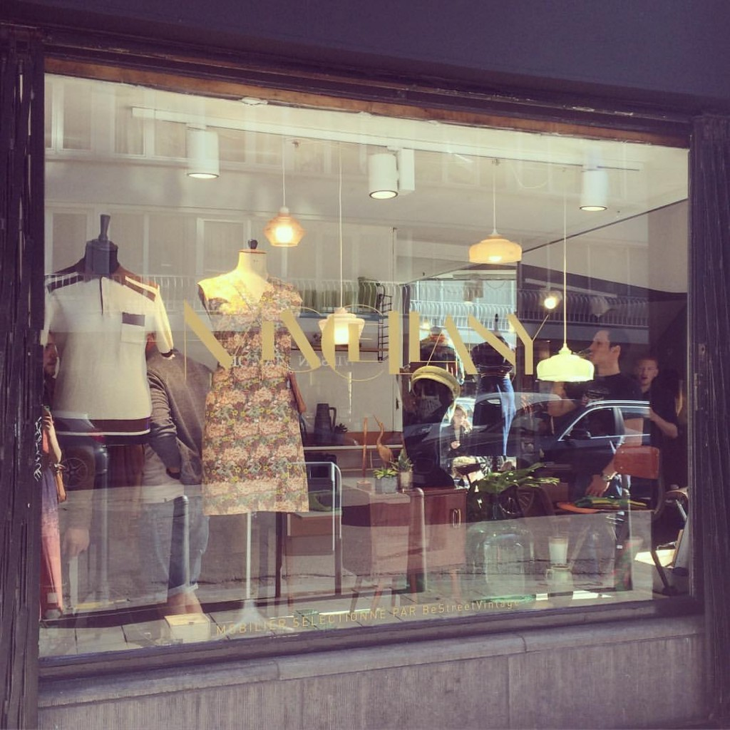 ouverture boutique Miscellany