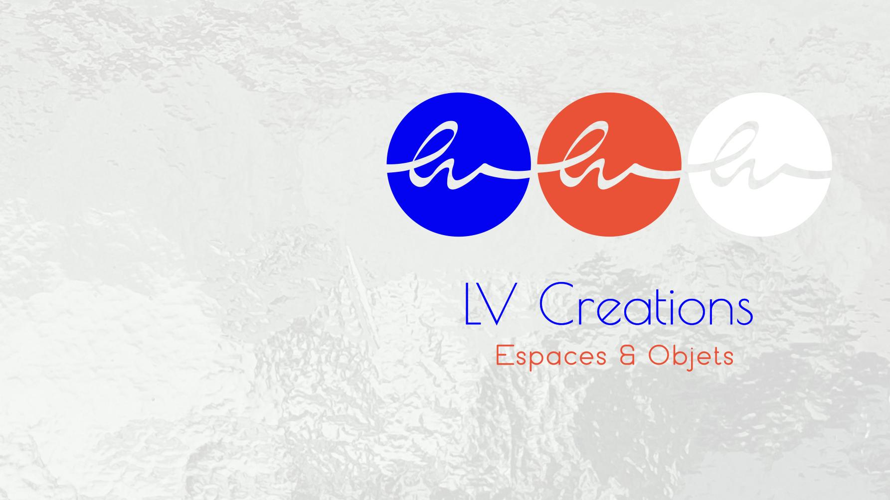 LV Creations Logo